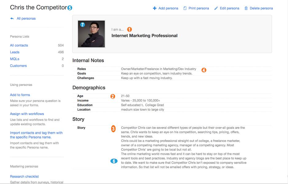 Customer Profile Picture 6